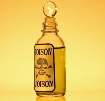 Опасность керосина