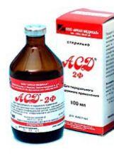 АСД – правда о препарате Дорогова