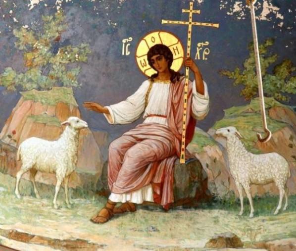 Божественное происхождение «