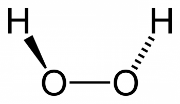 перекись водорода лечение паразитов