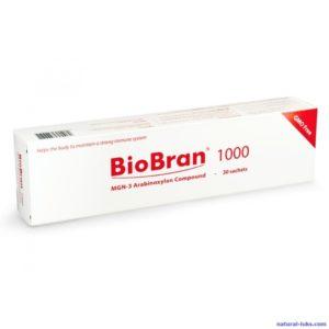 Биобран – иммуномодулятор нового поколения без побочных эффектов