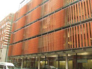 Институт изучения рака в Лондоне